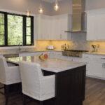 Visser Living Custom Kitchen
